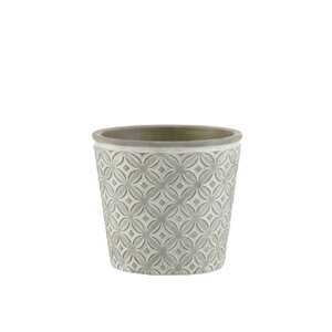 Dalia Ghiveci, Ceramica, Gri