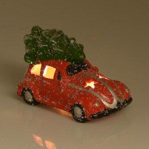 Decoratiune luminoasa Holiday Car