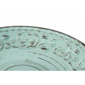 Devante Farfurie, Ceramica, Albastru