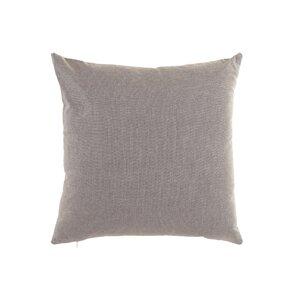 Eloca Perna decorativa palmieri, Textil, Alb