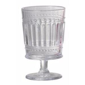 Florr Pahar, Sticla, Transparent