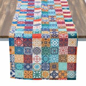 Fun Traversa masa, Textil, Multicolor