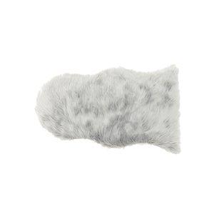 Furbe Covor intrare, Textil, Gri