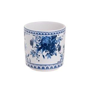 Gustaf Ghiveci, Ceramica, Alb