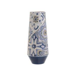 Kiara Vaza, Ceramica, Albastru
