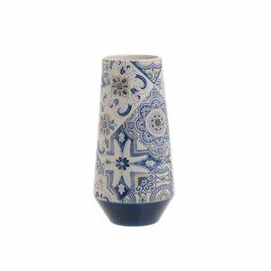 Kiara Vaza mare, Ceramica, Albastru