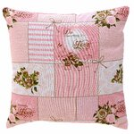 Kida Perna decorativa, Textil, Multicolor