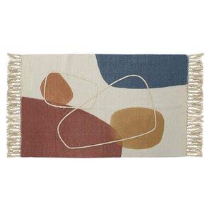 Luis Covor, Textil, Multicolor