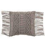 Merly Perna decorativa, Textil, Bej