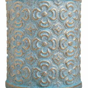 Pick Vas decorativ, Ceramica, Albastru