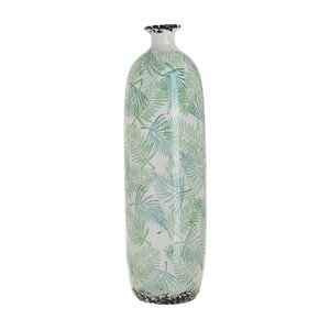 Sarai Vaza decorativa, Ceramica, Verde