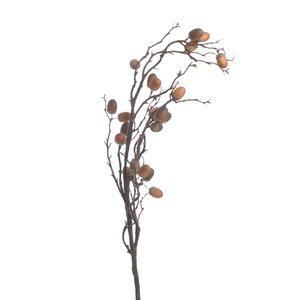 Shelley Floare artificiala, Plastic, Maro