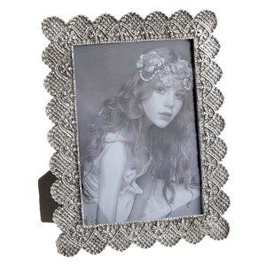 Soli Rama foto, Polirasina, Argintiu