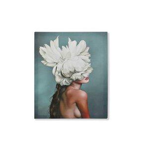 Tonya Tablou, Canvas, Multicolor