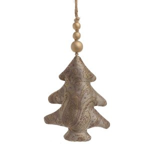 Tree Set 6 decoratiuni suspendabile