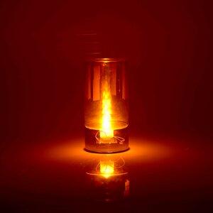Trem Lampa led, Sticla, Maro