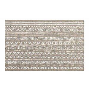 Trivet Suport farfurie, Textil, Bej