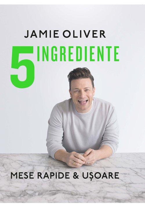 5 ingrediente. Mese rapide & usoare imagine