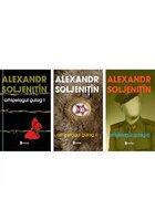 Arhipelagul Gulag. Set 3 volume