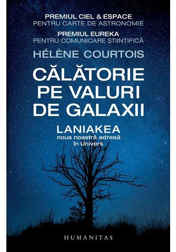 Calatorie pe valuri de galaxii