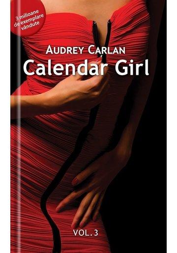 Calendar girl - Vol. 3