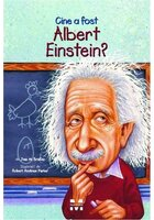 Cine a fost Albert Einstein?