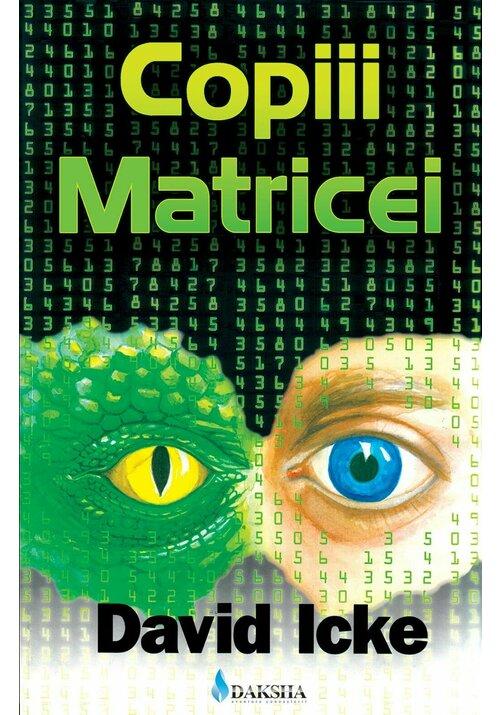 Copiii matricei imagine librex.ro 2021