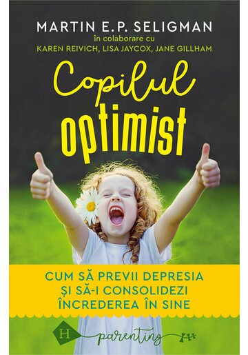Copilul optimist