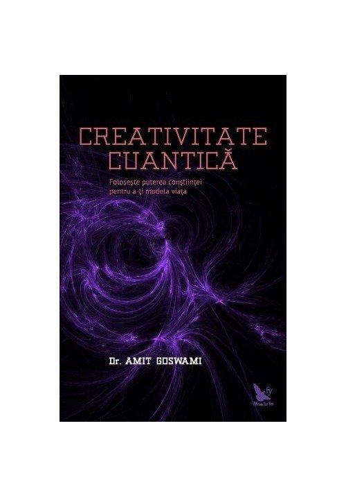 Creativitate cuantica imagine