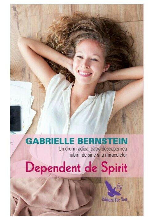 Dependent de spirit imagine librex.ro 2021