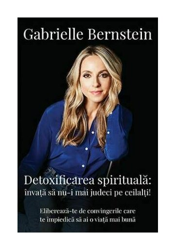 Detoxificarea spirituala