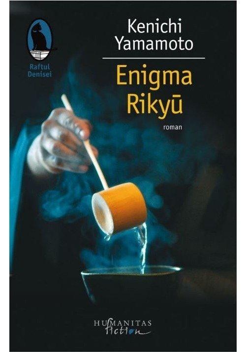 Enigma Rikyu
