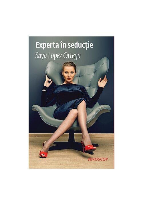 Experta in seductie imagine librex.ro 2021
