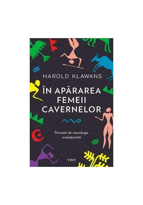 In apararea femeii cavernelor imagine librex.ro 2021