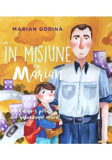 In misiune cu Marian