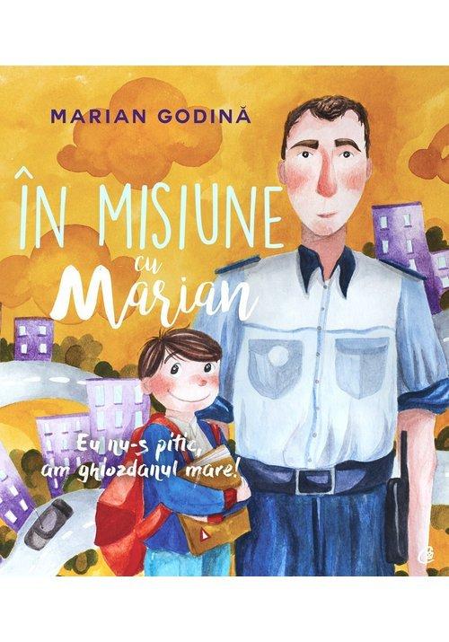 In misiune cu Marian imagine