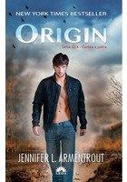 Origin. Seria Lux - Vol. 4