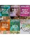 Pachet seria AFTER de Anna Todd - 5 Volume + Semn de carte