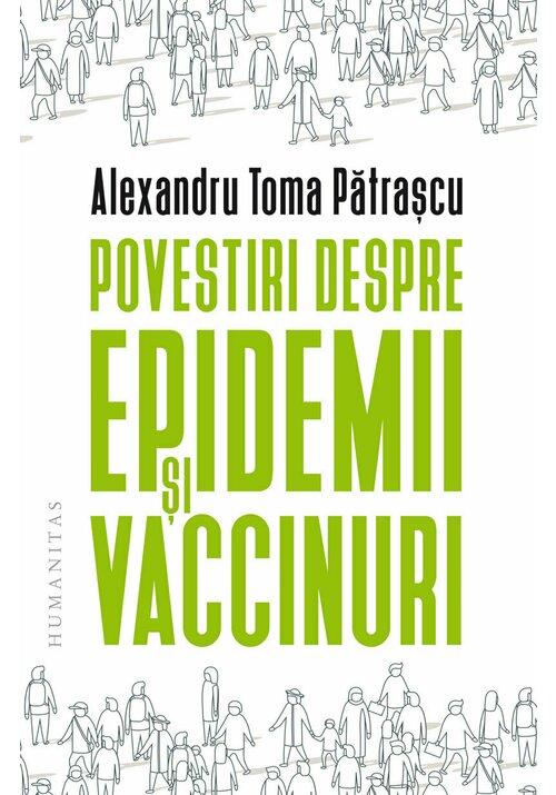 Povestiri despre epidemii și vaccinuri imagine librex.ro 2021