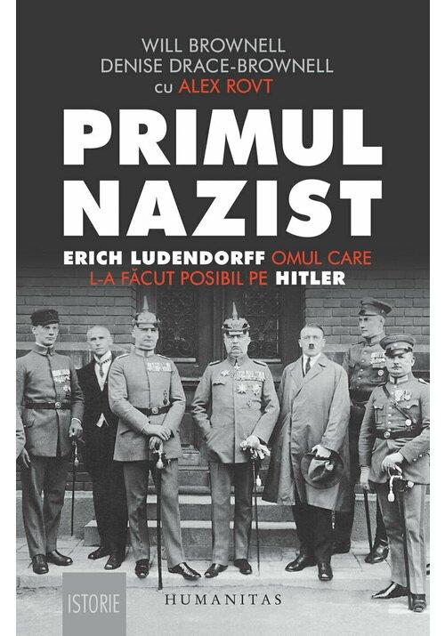 Primul nazist imagine librex.ro 2021