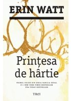 Printesa de hartie. Seria Familia Royal Vol. 1