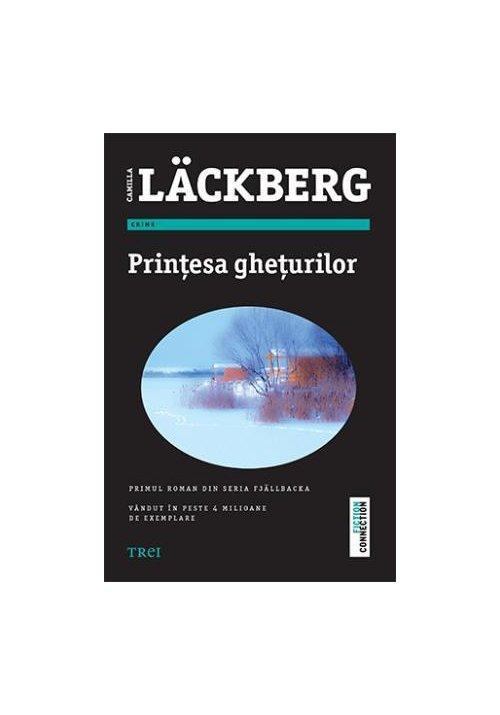 Printesa gheturilor imagine librex.ro 2021