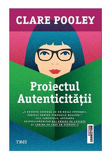 Proiectul autenticitatii