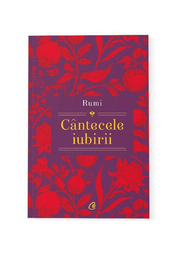 Rumi - Cantecele iubirii