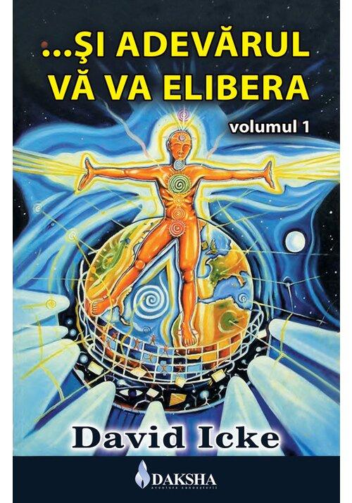 Si Adevarul Va Va Elibera Vol.1 imagine librex.ro 2021