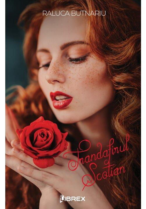 Trandafirul scotian imagine librex.ro 2021