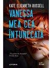 Vanessa mea cea intunecata