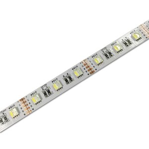 Bandă LED SMD 5050 18W/m RGB+W indoor MacroLight