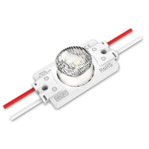 Modul lupă 1 LED SMD3030 1,32W MacroLight