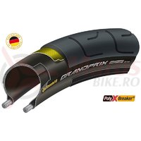 Anvelopa pliabila Continental Grand Prix 28-622 700x28C negru/negru